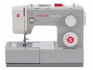 SINGER 4411 Heavy Duty Extra-High Sewing Speed Sewing Machine Review