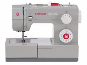 SINGER 4423 Heavy Duty Extra-High Sewing Speed Sewing Machine Review