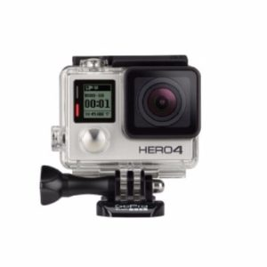 GoPro HERO4 Silver Review