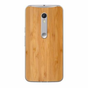 Moto X Pure Edition Unlocked Smartphone with Real Bamboo, 32GB White/Bamboo Review