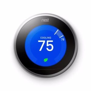 Nest Learning Thermostat, 3rd Generation Review