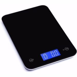 Ozeri Touch Professional Digital Kitchen Scale Review