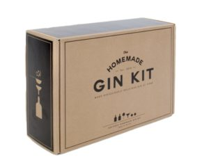 The Homemade Gin Kit Review