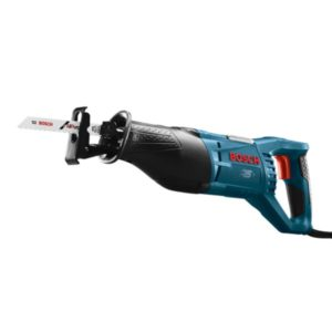 Bosch RS7 1-1/8-Inch 11 Amp Reciprocating Saw Review