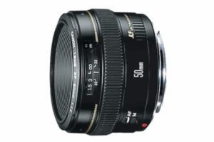 Canon EF 50mm f/1.4 USM Standard Lens for Canon SLR Cameras Review