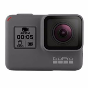 GoPro HERO5 Black Review