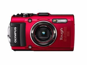 Olympus TG-4 16 MP Waterproof Digital Camera with 3-Inch LCD Review
