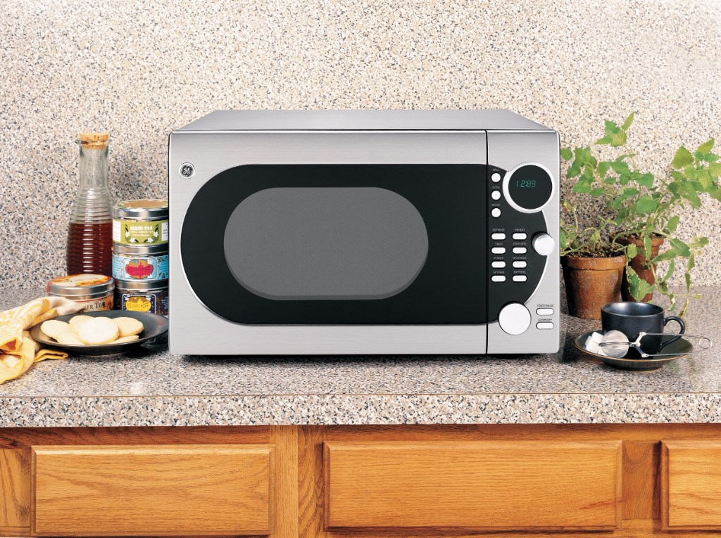 Top 5 Countertop Microwave Ovens for 2018