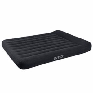 Intex Pillow Rest Classic Airbed with Built-in Pillow and Electric Pump Review