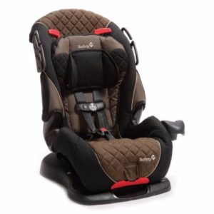 Safety 1st All-in-One Convertible Car Seat, Riviera Review