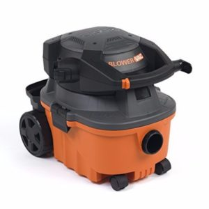 RIDGID Wet Dry Vacuums VAC4010 2-in-1 Portable Wet Dry Vacuum Cleaner Review