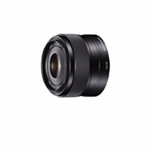 Sony SEL35F18 35mm f/1.8 Prime Fixed Lens Review