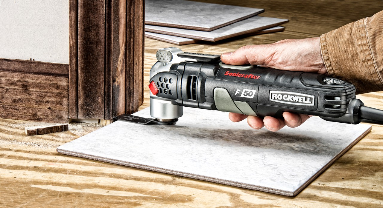 Top 5 Oscillating Multi-Tool Kits in 2018