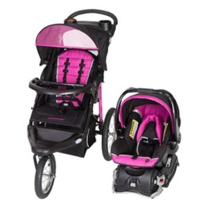 Baby Trend Expedition Phantom Jogger Travel System Review