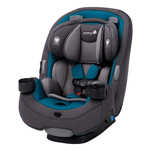 Safety-1st-Grow-and-Go-3-in-1-Convertible-Car-Seat-Blue-Coral