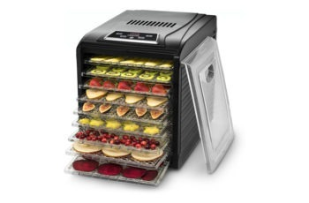 Top 5 Food Dehydrators