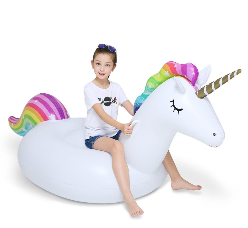 Top 5 Pool Floats for Kids